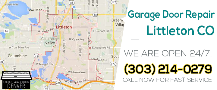 Garage Door Repair Littleton Co Pro Garage Door Service