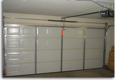 Garage door repair centennial co pro garage door service for Garage door torsion springs denver