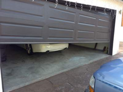 Off Track Garage Door Repair Denver PRO Service - Garage floor tracks