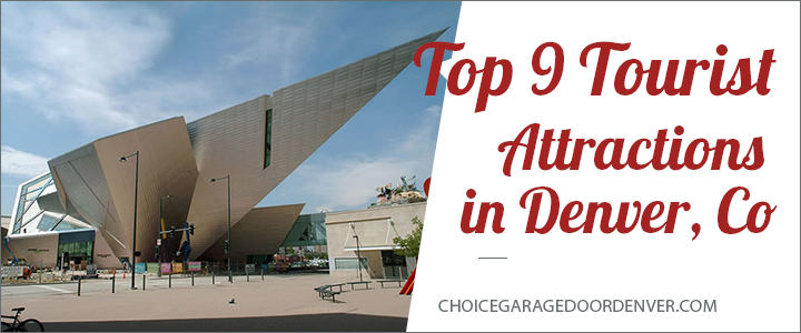Top 9 Tourist Attractions In Denver Choice Garage Door