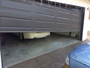 Garage-Door-Off-Track-Repair-Denver